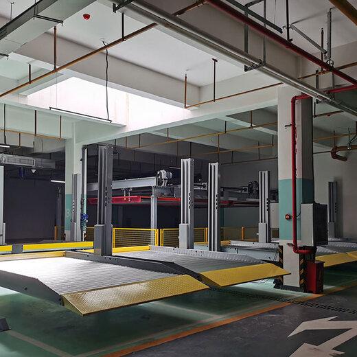龍馬潭智能車庫拆除納雍二層上下車位租賃黎平立體車庫