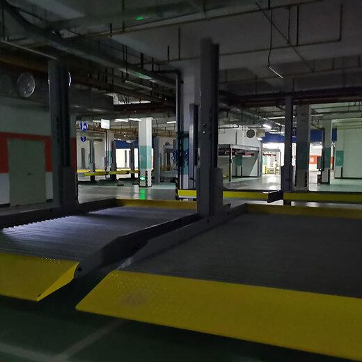貴州機械停車場二手大姚機械停車設備倍萊智能車庫