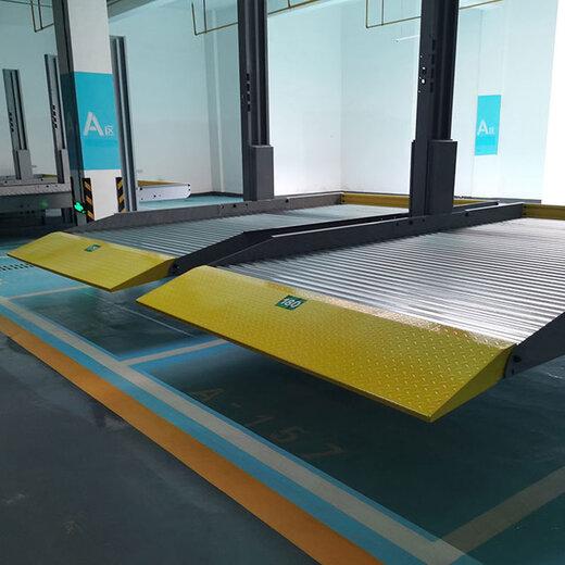 四川省得榮立體車位租賃訂做機械式立體停車設備安裝機械停車庫回