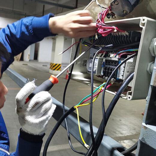 甘肅簡易立體車庫安裝東坡機械立體車庫廠家倍萊簡易升降式立體車