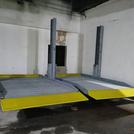 蘭州西固立體車位租賃PPY車庫拆除停車立體車庫租賃