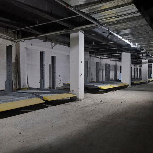 西秀區機械車庫租賃機械停車位生產廠家倍萊機械車位生產廠家