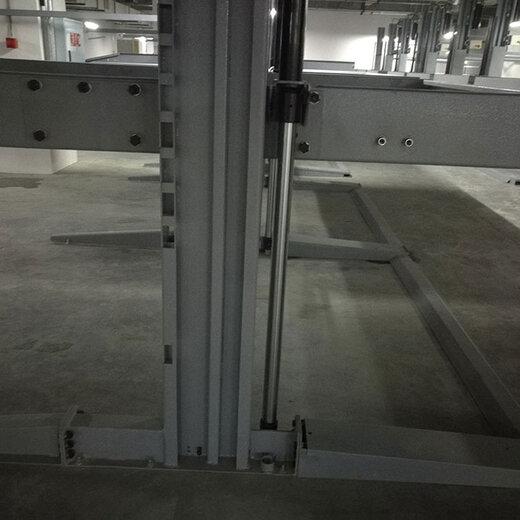 營山家用立體車位回收寧南地坑式簡易升降車庫倍萊停車庫費用