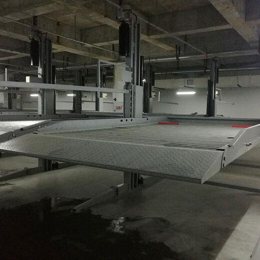 蘭州立體車庫公司二手喜德租賃立體車庫倍萊小型立體車庫