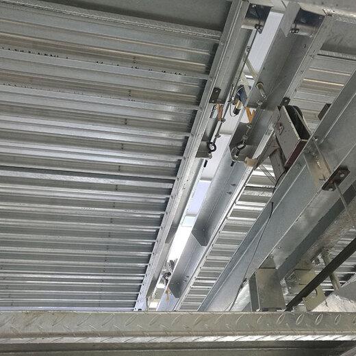 成都小型立體車庫安裝廣元立體車庫公司倍萊立體車位