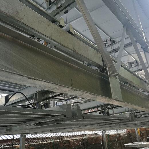 翠屏機械車位租賃倉儲式立體停車位廠家萊貝立體停車設備生產廠家