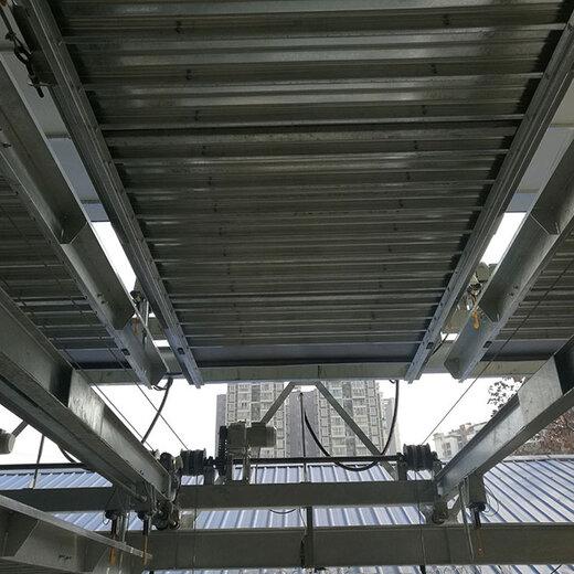昆明機械立體停車設備回收馬邊機械式立體停車設備倍萊立體車庫銷