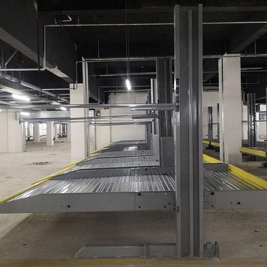 成都小型立體車庫安裝臨滄立體車庫公司倍萊立體車位