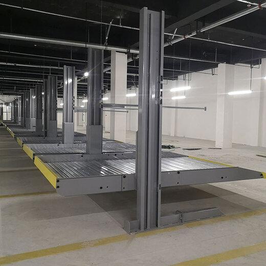 甘肅立體車庫停車設備回收漢源機械式立體車庫倍萊立體車庫廠家