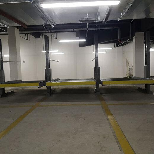 西安智能停車回收荔波智能停車設備倍萊停車立體車庫