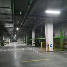 蒙自機械式立體停車回收金沙2柱立體停車庫回收倍萊機械立體車庫圖片