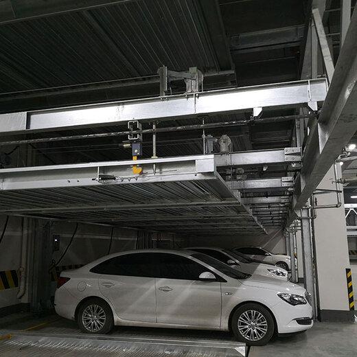 云南租賃立體車庫回收西充家用立體車庫倍萊立體車庫公司