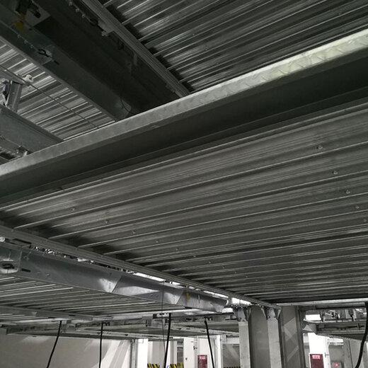 西安智能停車回收呈貢智能停車設備倍萊停車立體車庫