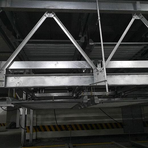 四川機械立體車庫回收沿灘機械停車位倍萊簡易升降