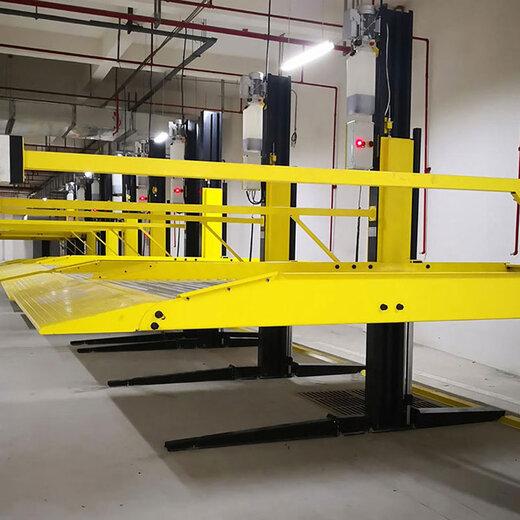 宜賓展開全市停車市場木里機械車庫安裝倍萊停車設備過規劃