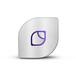紫外線差旅便攜牙刷殺菌盒USB接口牙刷消毒盒