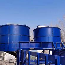 高溫好氧發酵罐污泥發酵罐無害化處理設備