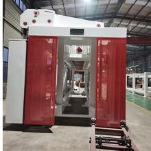 智能混凝土板材設備混凝土板材設備廠家混凝土板材生產線圖片