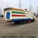 濕式掃路車東風天錦城市街道掃路車質量好