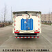 煤廠用的洗掃車江鈴凱銳純掃式掃路車廠家供應