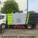 東風大多利卡純掃式掃路車工廠用的掃地車廠家供應
