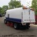 濕式掃路車東風小多利卡工廠用的掃地車廠家供應