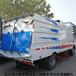 東風天錦煤廠用的洗掃車干式掃路車廠家供應
