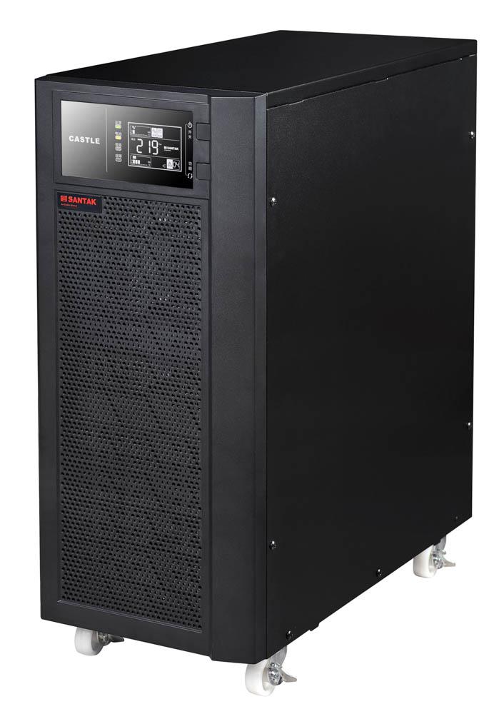 山特UPS电源在线式稳压不间断电源断电延时