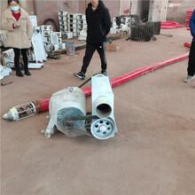 絞龍式軟管吸糧機6米吸糧機價格圖片