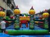 龍巖充氣城堡設備,充氣城堡游樂設施