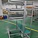第三代鋁合金線棒支持定制車間流水線工作臺