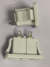貝爾佳8字形插座BEJ電源插座ST-A03-004系列八字尾座圖片