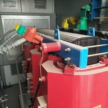 杭州變壓器哪里回收舊變壓器回收圖片