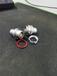 航空插頭插座圓形金屬快速推拉自鎖防水連接器2-40芯可定