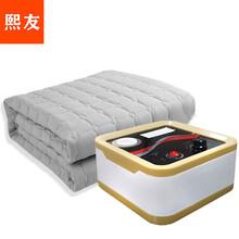 東莞熙友電器水暖毯電熱毯水循環電熱毯智能恒溫家用不干燥圖片