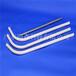 阻燃電工套管防火絕緣乳白色電線電纜保護PC穿線管