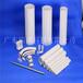 pc穿線管生產廠家直供2532mm外徑乳白色阻燃電工套管預埋電線管