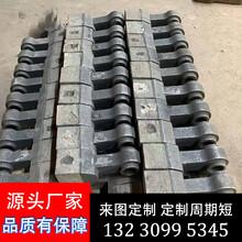 供應耐磨錘頭1214反擊式破碎機錘頭高鉻板錘反擊破碎機