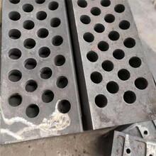 碎石機錳鋼耐磨篦子板方孔下料快破碎機篩板漏板曬條