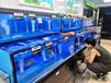 超市海鮮池設計_廣東海鮮池生產廠家