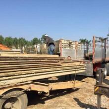 石龍周邊施工租賃15米鋼板樁租金圖片