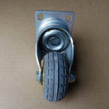 静音橡胶脚轮生产A马山静音橡胶脚轮生产A静音橡胶脚轮生产厂家