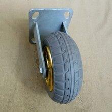 工业橡胶脚轮生产A岷县工业橡胶脚轮生产A工业橡胶脚轮生产销售图片