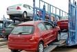 新疆商品車托運到海南免費上門取車