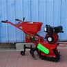 厂家生产新式小型汽油微耕机犁地翻土耘地机农用播种施肥松土机