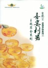 餐饮114总裁导航系列之三:喜宴利器主题宴会策划年刊杂志订阅图片