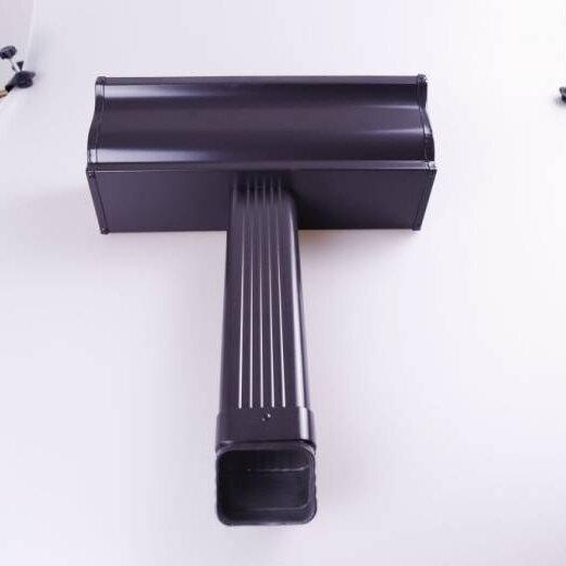 南寧可成鋁合金成品雨水槽批發代理,成品雨水槽