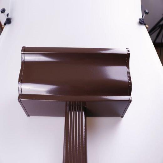 潼南可成鋁合金彩鋁屋檐水槽量大從優,檐槽