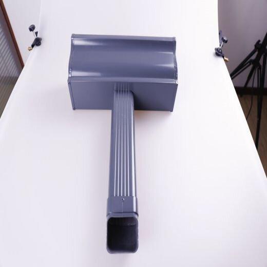 思茅可成鋁合金彩鋁屋檐水槽服務周到,屋檐槽