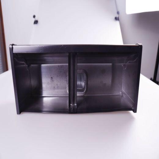 菏澤可成鋁合金成品雨水槽服務,成品雨水槽